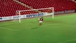 Barnsley 1-0 Luton Town 25/11/95
