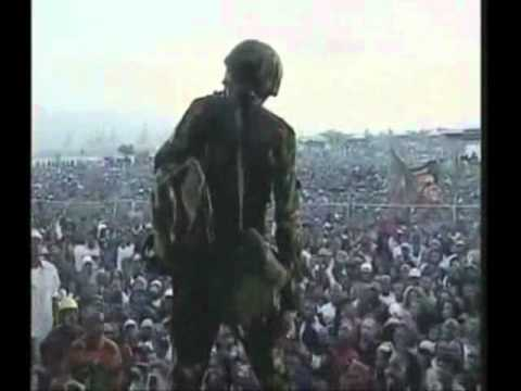 Vybz Kartel Vs. Movado STING 2008 [ HD ] Kartel Wins!