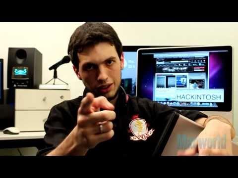 Como instalar o Mac OS X em um PC