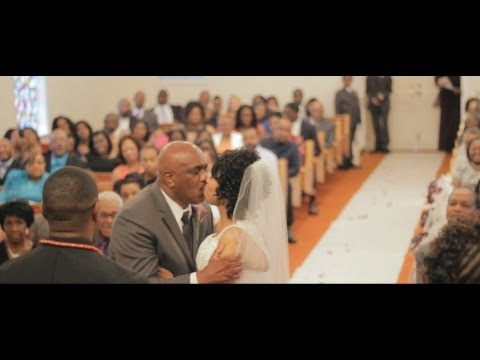 Ronnie + LeAnn - A Wedding Film