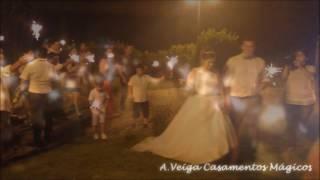 A.Veiga Casamentos Mágicos - Mix do dia D 40 Patricia e João - A. Veiga Casamentos Mágicos