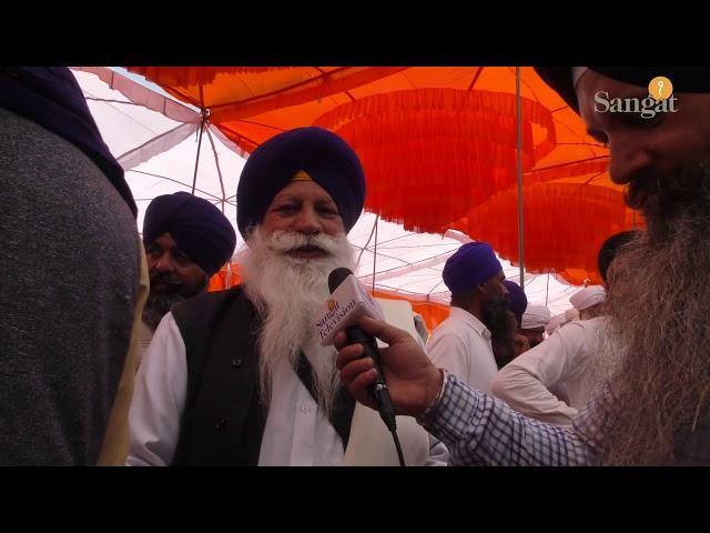 Ek Noor - Gurdwara Garna Sahib - Sangat TV Show - 18 Feb 2020