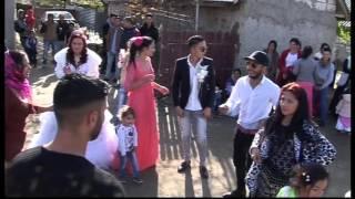 Nunta lui Nicu official si Rebeca 2