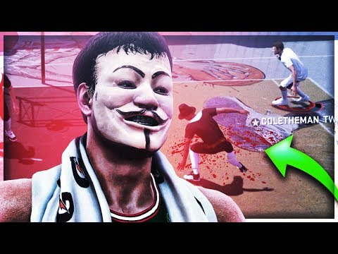 *NEW* UNSTOPPABLE ANKLE BREAKER EXPLOIT! BREAK ANKLES EVERY TIME 100%! MY 6'7 SH0T MAKER IS OP!