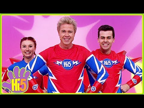 Hi-5 Episodes | Best of Hi5 Season 16 | Hi5 Songs and more