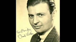 It Never Dawned on Me -Victor Young Orchestra