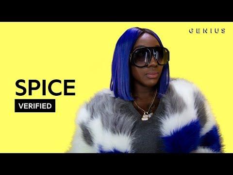 "Spice ""Black Hypocrisy"" Official Lyrics & Meaning | Verified"