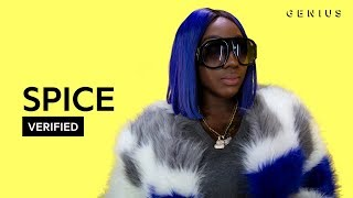 "Spice ""Black Hypocrisy"" Official Lyrics & Meaning 