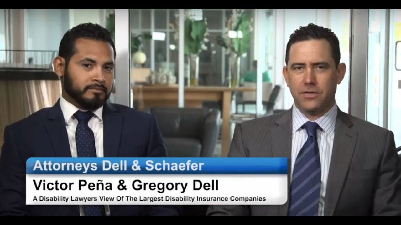 A Disability Lawyer's View Of The Largest Disability ...