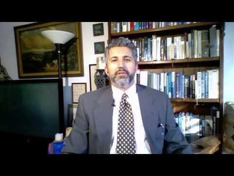 Prof. Azadgan: A Comprehensive Geopolitical Analysis of Trump, Russia, Iran & the Eurasian Confeder