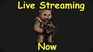 Rust Solo - Late As Always!! Chill Stream