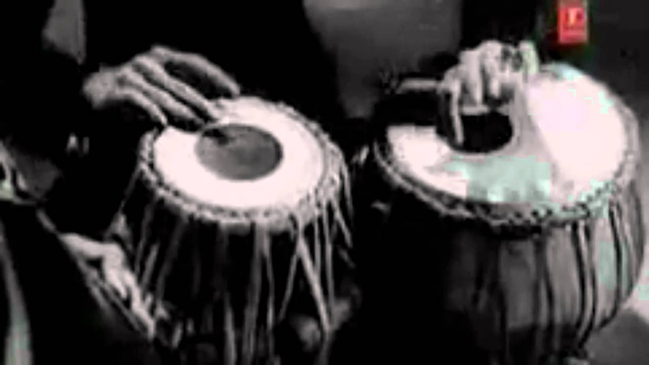 GREAT RHYTHMS-pt.samta prasad.jhaptal