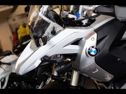 BMW R 1200 GS Gebrauchtberatung