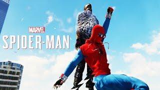 Spider-Man PS4 - Turf Wars DLC Is WOW - Best Suit & New BIG Villain?