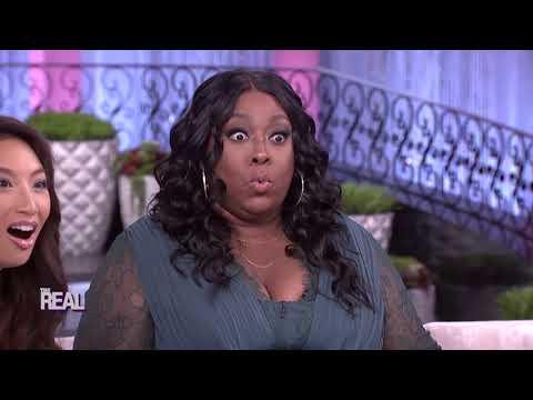 What Happened When Loni Broke Adrienne's Tiffany Wine Glasses?