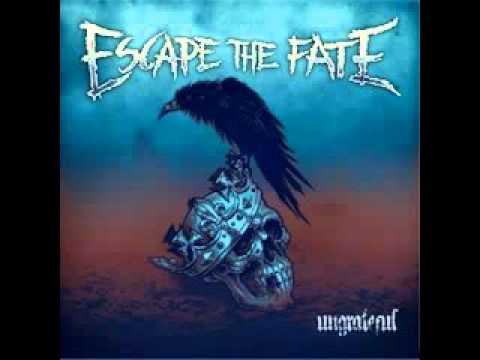 Escape The Fate   Apologize   EXLUSIVE Japanese Bonus Track