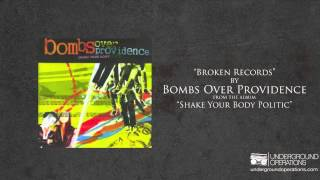 Watch Bombs Over Providence Broken Records video