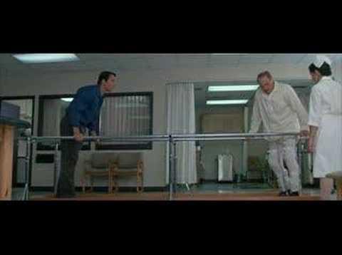 Raw Deal (John Irvin, 1986): closing scene