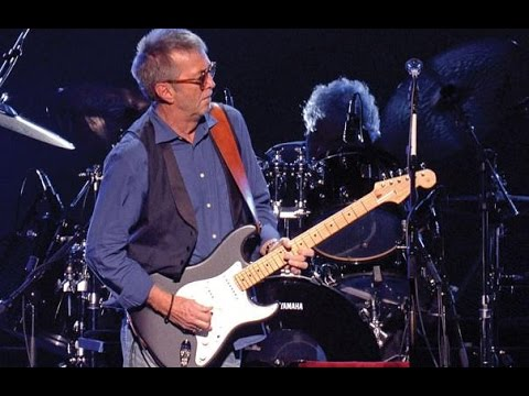 Eric Clapton 'Live'- Little Queen of Spades mp3