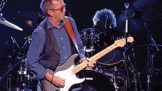 Eric Clapton 'Live'- Little Queen of Spades