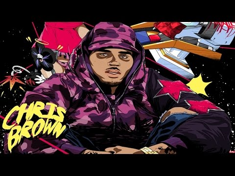Chris Brown  - I Cant Win