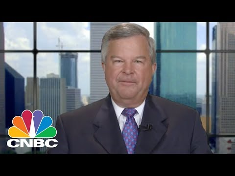 Core Laboratories CEO: Oil Recovery | Mad Money | CNBC
