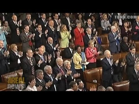 Wilkerson on Congressional Reaction to Netanyahu