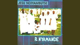 Jesu Ndiyambutse