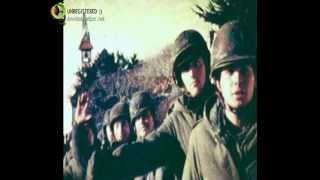 Carta para mi hermano - Malvinas, homenaje a soldados de mi Patria.