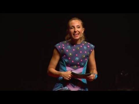 Thumbnail: Kır kabuğunu Çık | Come Out Of Your Shell | 2017 | Yonca Tokbaş | TEDxReset