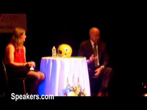 Bart Starr on Meeting Vince Lombardi