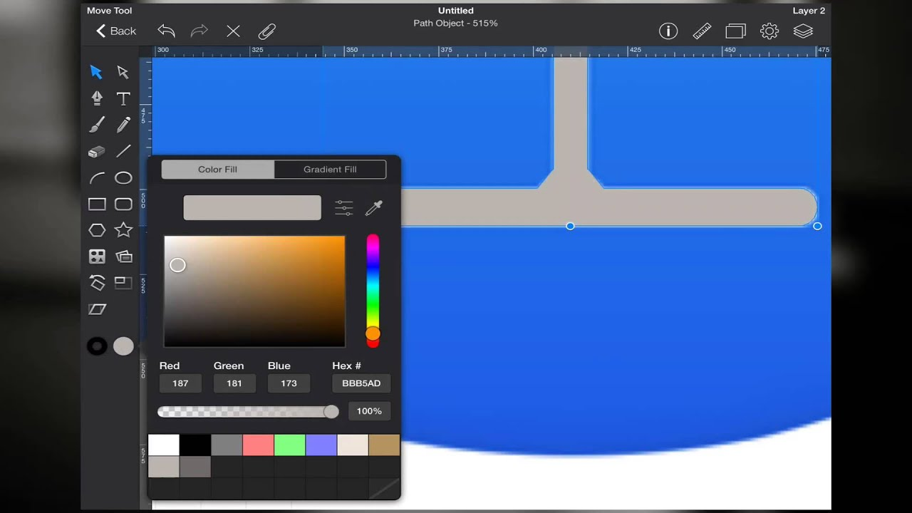 how to make a website an icon on ipad
