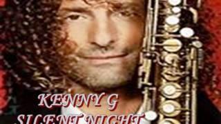 Silent Night Kenny G