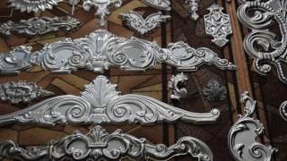 видео художественная ковка и кованые изделия