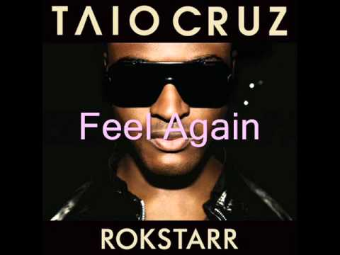 Taio Cruz - Feel Again