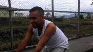 ciclismo en Santa Ana del tachira 2
