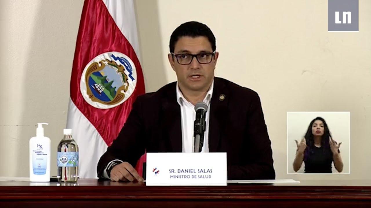 Ministro informó que está en trámite proceso para MULTAR a PAREJA que MINTIÓ sobre COVID-19