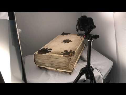 Codex Gigas 2017