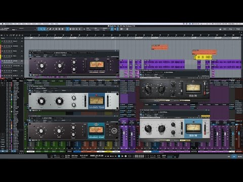 Mix 101: How To Use An 1176 Compressor | MixBetterNow