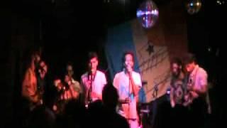 ZVULOON DUB SYSTEM - בהופעה חיה בקצה, Tenesh Kelbe Lay