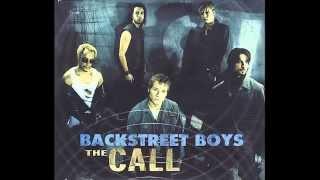 Backstreet Boys   The Call (Instrumental + Chorus)