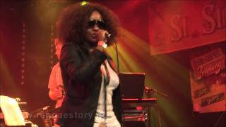 Tanya Stephens - 3/5 - To The Limit - 19.07.2014 - RIB Festival - YAAM Berlin