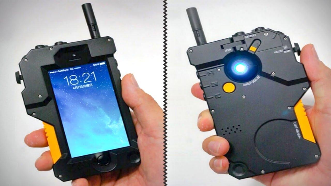 Iphone 7 gadget black