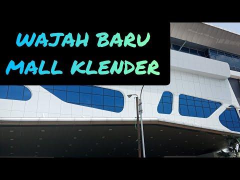 MALL JAKARTA: CITRA MALL KLENDER DIRENOVASI GUYS! ADA RAMAYANA DAN BIOSKOP XXI..