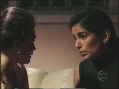 Vale Tudo (1988)  - Fátima e Raquel: divergências ideológicas - Parte 1