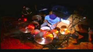 Chad Smith Drum Solo at LDC