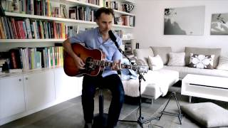 Dirk Darmstaedter - The Half Life (acoustic session August 2014)