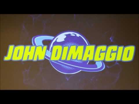 John DiMaggio Planet Comicon Panel 2017 (Part 1)
