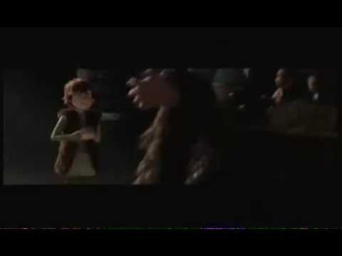 HttYD Let the Monster Rise (Hiccup and Stoick)