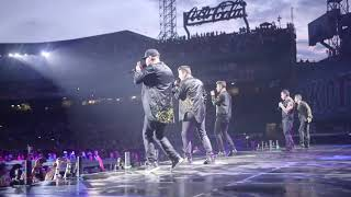 New Kids On The Block - One More Night (Live)